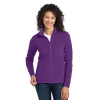 ladies-full-zip-microfleece-l223